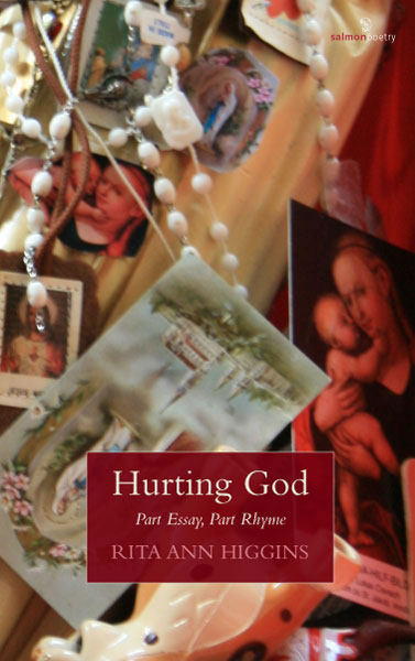 Hurting God - Part Essay Part Rhyme